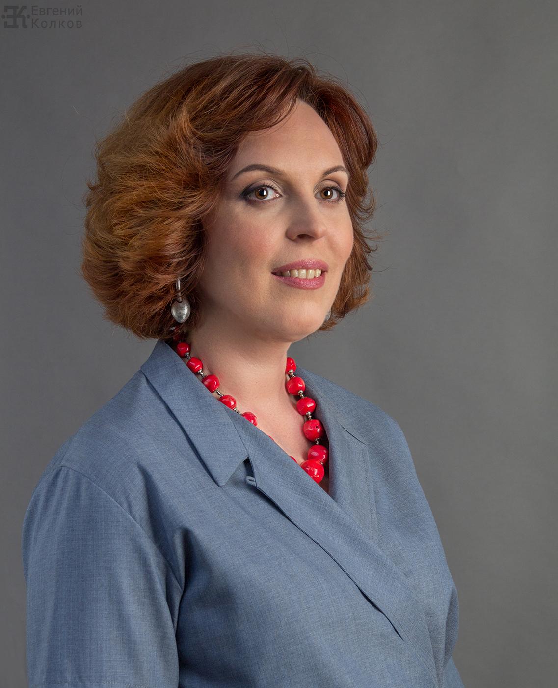 Бизнес-портрет. Фото: Евгений Колков